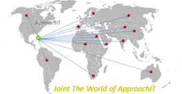 ApproachIT locations